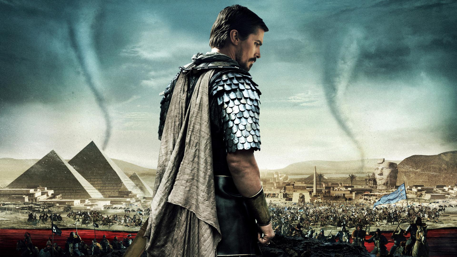 filme exodo deuses e reis