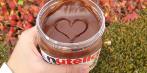 love-nutella