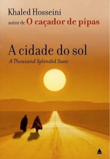 Livro A Cidade do Sol