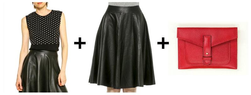 Você encontra esse look inteiro na loja Dress It