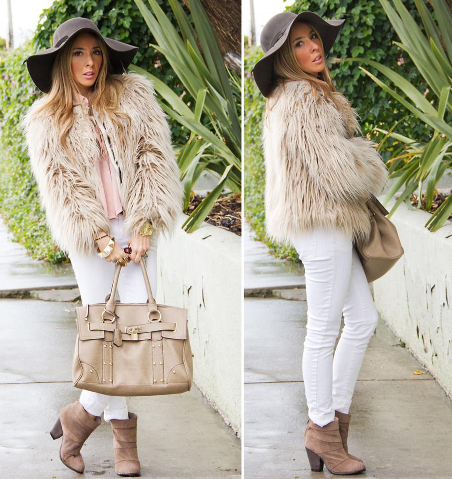 look-calça-branca-e-casaco-de-pelos