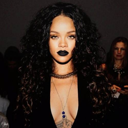 Imagem: Rihanna