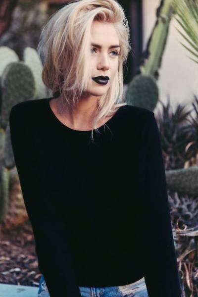 Imagem: Maquiagem Biz