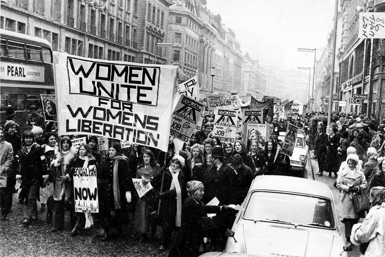 Women's Liberation 1