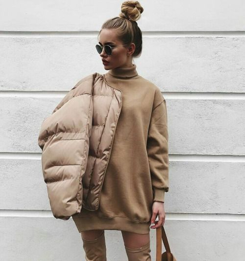 jackets puffets