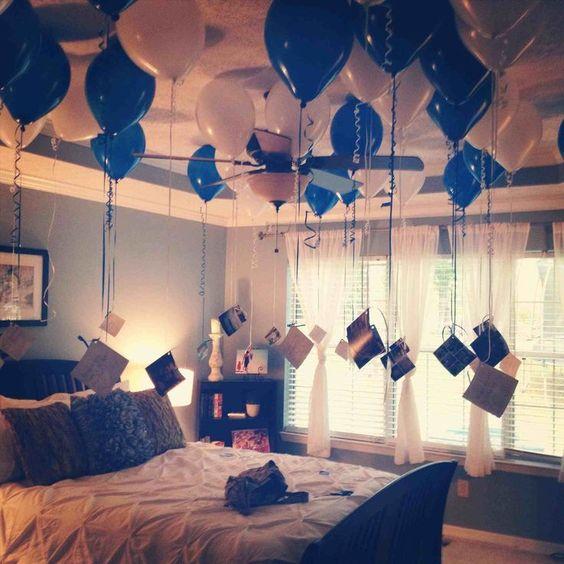 +25 TOP Zobacz post dekoracje urodzinowe pomysły na chłopaka odwiedź Homelivings Dec