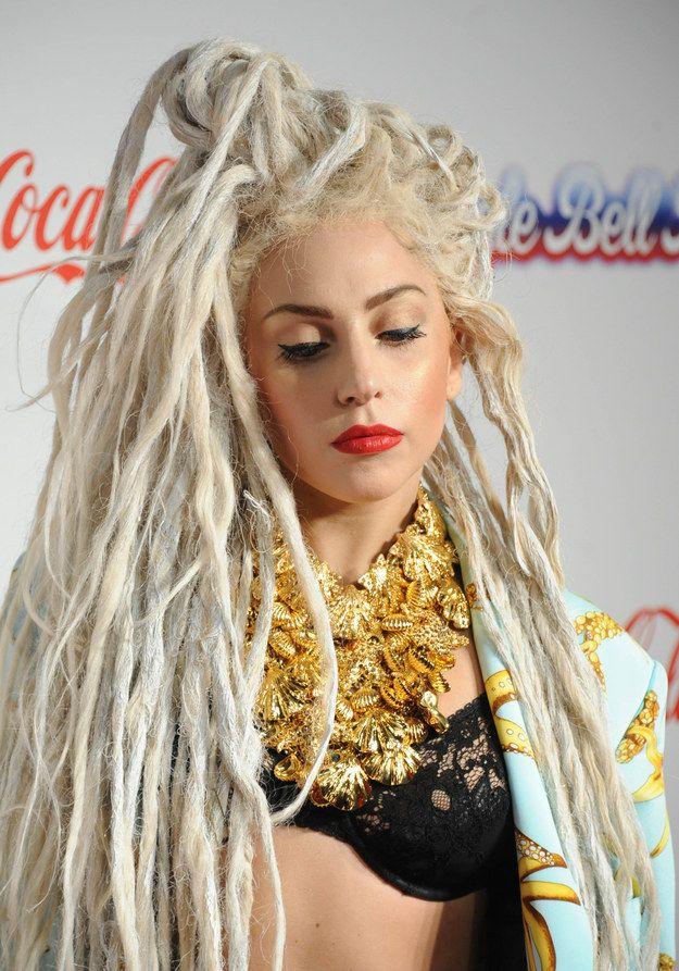 45 Of Lady Gaga