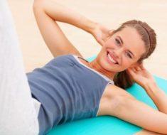 6 exercícios de 1 minuto para melhorar o seu corpo   Dicas de Mulher