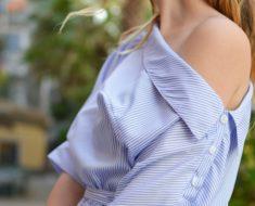 65 modelos de blusas para quem quer renovar o guarda roupa