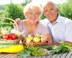 Alimentação correta na terceira idade   Dicas de Mulher