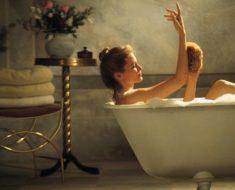 Banho de beleza em 5 passos   Dicas de Mulher
