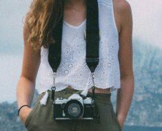 Blusa de renda: inspire se com 40 modelos lindos e elegantes