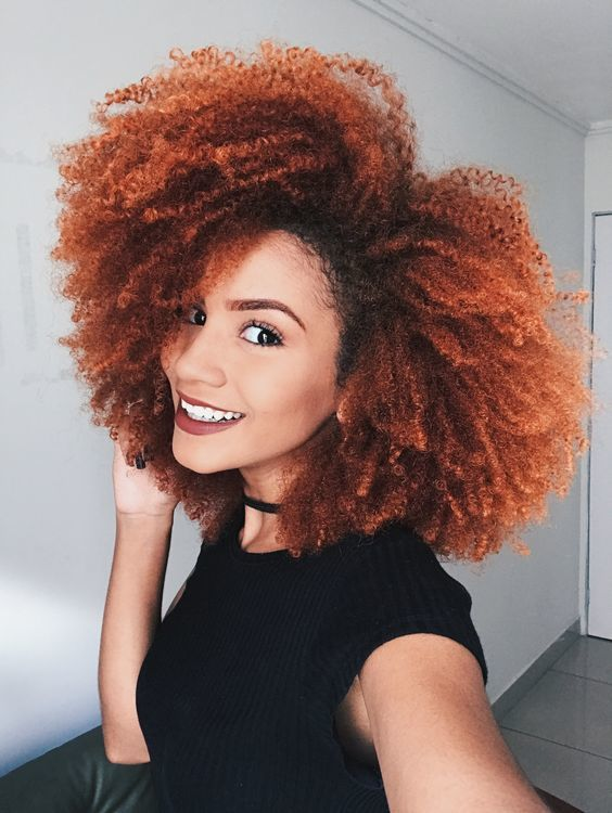 cabelo médio
