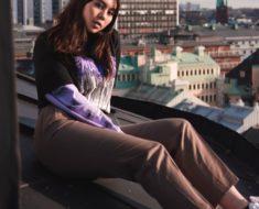 Calça pantacourt: 56 modelos para montar um look arrasador