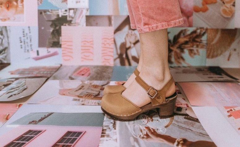 Clogs: 30 fotos para você conhecer esse sapato cheio de personalidade