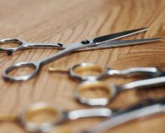 Como amolar tesoura: 10 tutorias para deixar sua rotina mais prática