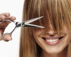 Como cortar cabelo sozinha: 7 opções para fazer em casa