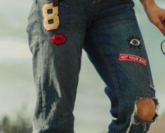 Como customizar calça jeans: 10 maneiras fáceis e criativas