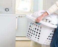 Como manter a área de serviço organizada   Dicas de Mulher