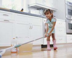 Como os filhos podem contribuir nas tarefas do lar   Dicas de Mulher