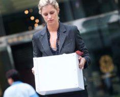 Como superar uma demissão   Dicas de Mulher