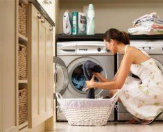Dicas para economizar na lavanderia   Dicas de Mulher