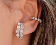Ear hook: confira esse acessório que vai dar um up no seu visual