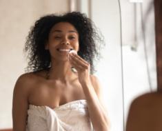 Efeito rebote: o que é e como evitar a oleosidade excessiva