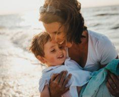 Frases para foto com o filho: veja ideias fofas e originais
