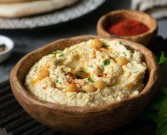 Homus: 10 receitas da pasta árabe que vai conquistar seu paladar