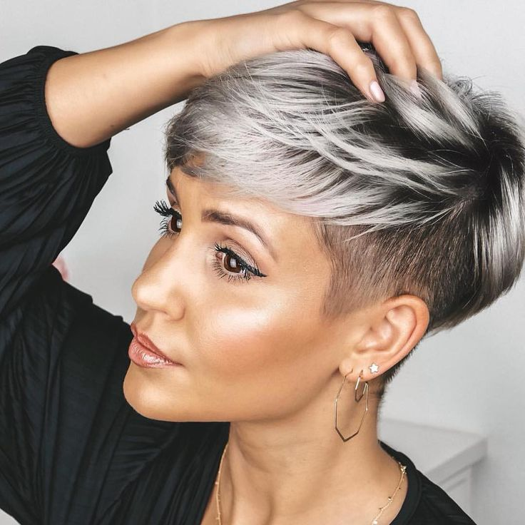 Hot Short Hairstyles for Women in 2019