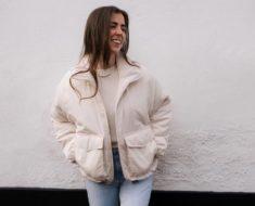 Jaqueta branca: os melhores looks com essa peça que não sai de moda