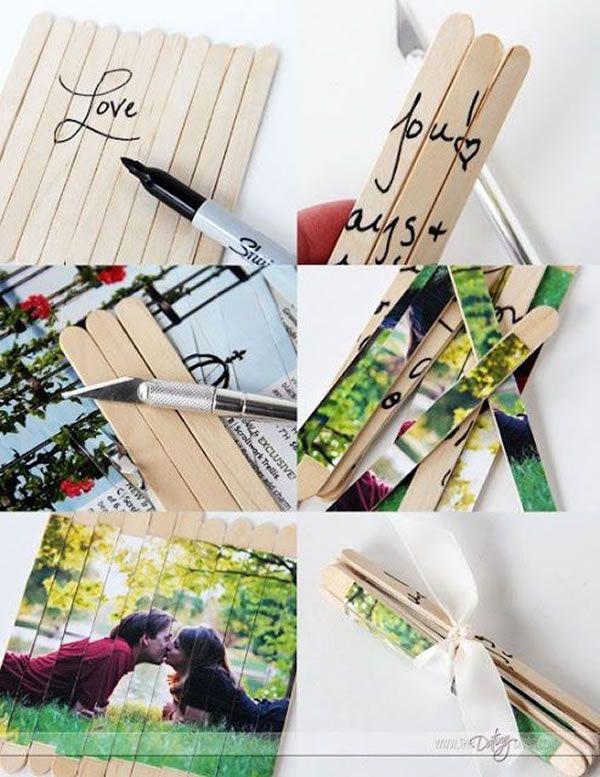 Lembrancinhas para o Dia dos Namorados   45 Ideias Criativas e Baratas