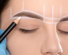 Marcação de sobrancelha: confira o passo a passo e aprenda pra valer