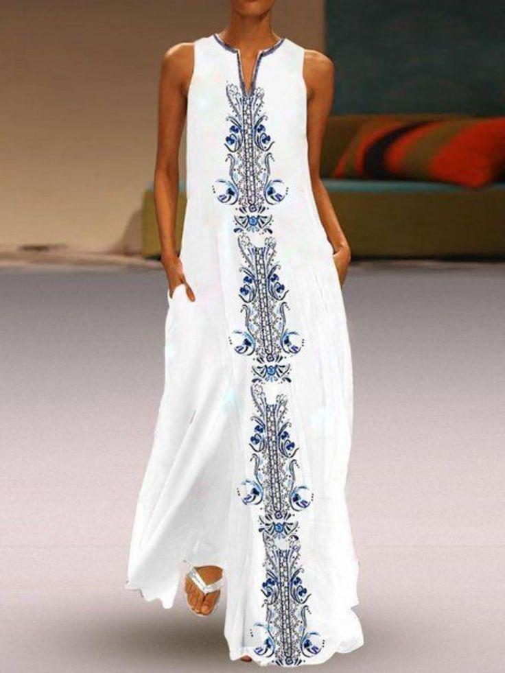 Moda Anti idade: +18 Dicas de Vestido de Verão