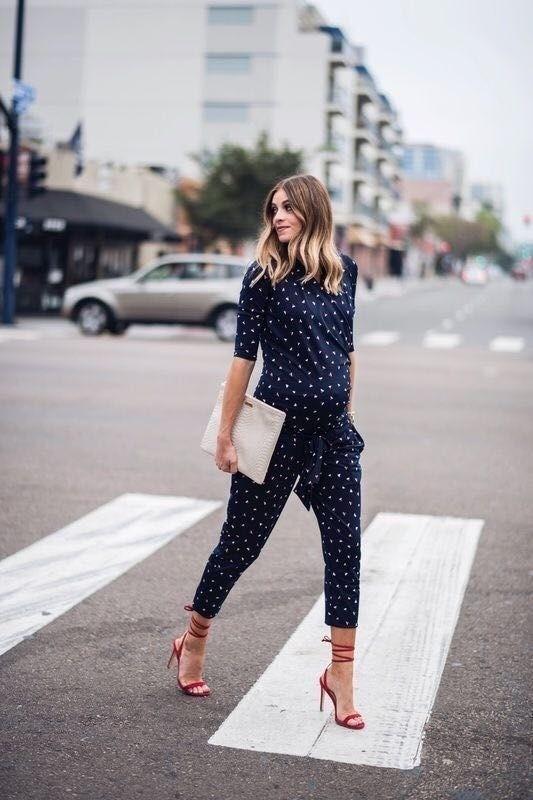 Moda gestante: Confira dicas para ser uma grávida fashionista!