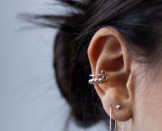 Piercing na orelha: o que você precisa saber para colocar