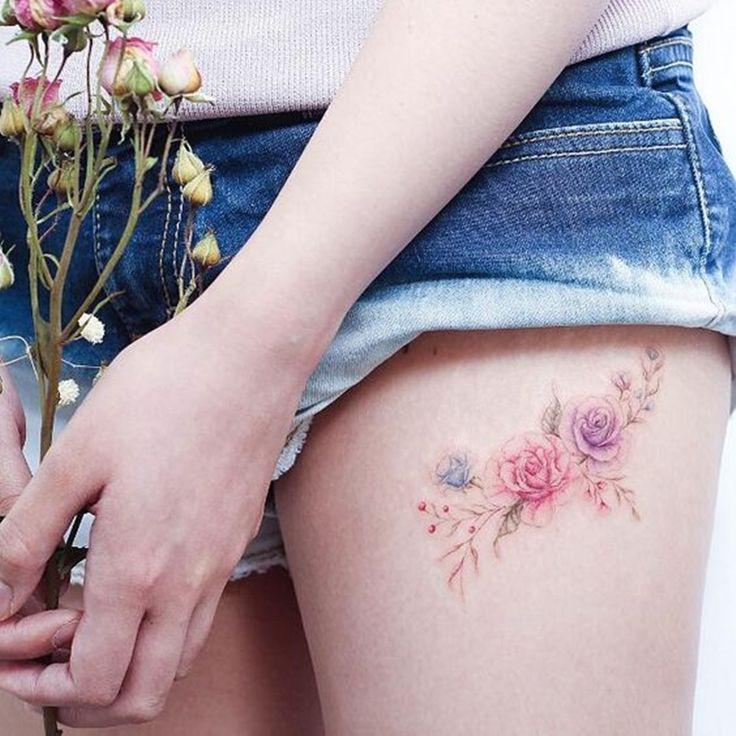 Pin em Tattoos //