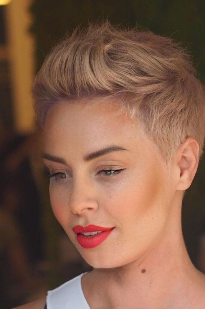 Pin on The Best Pixie Cuts
