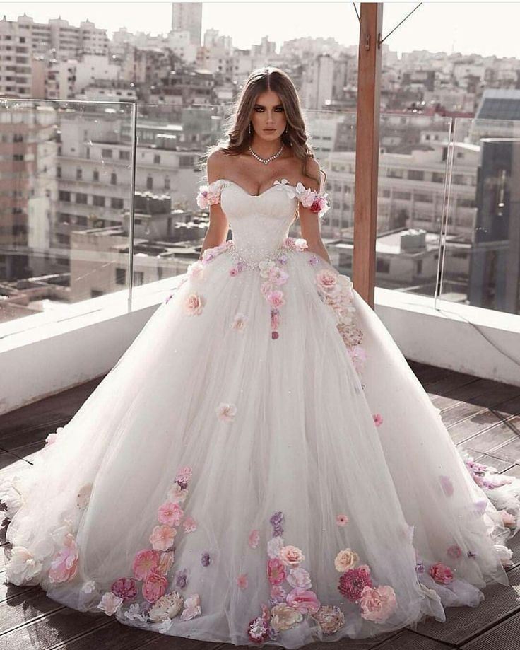 Pin on •wedding dresses