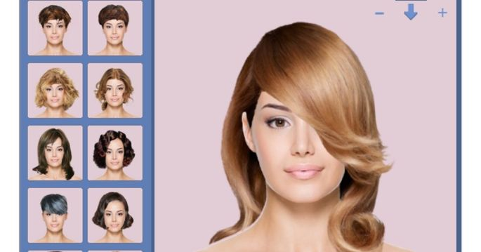 Simulador de corte de cabelo2
