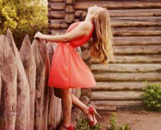 Vestido godê: veja 40 modelos cheios de elegância